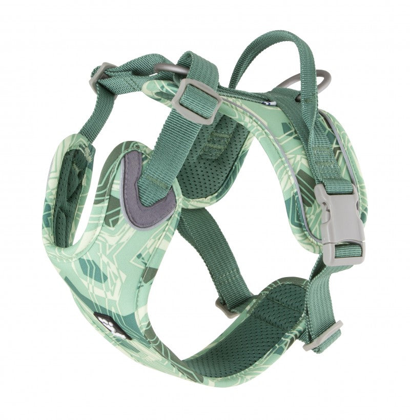 Weekend Warrior Harness - Park Camo