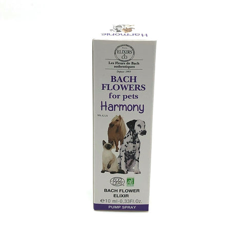 HomeoVet Bach Flower Remedies