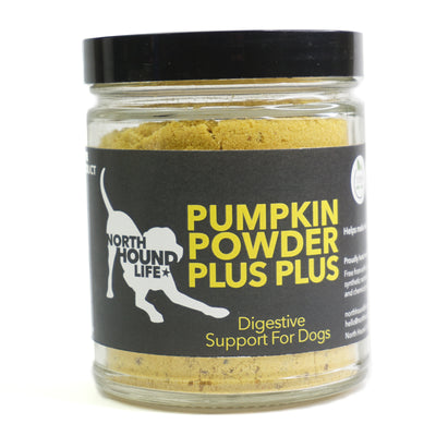 Pumpkin Powder Plus Plus