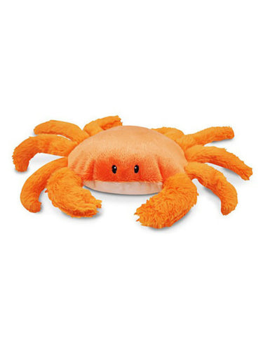 Under the Sea Crab Plush Toy