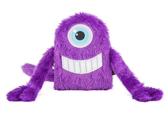 Momo Snore Monster Plush Toy