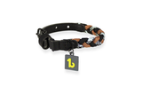 Be One Breed Braided Cat Collar