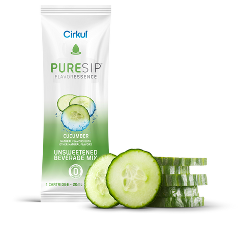 Cucumber (Unsweetened)