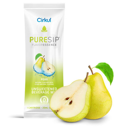 Pear (Unsweetened)