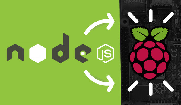 How to install Node JS and NPM on the Raspberry Pi