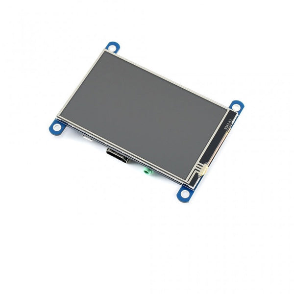 4 inch 480x800 Resistive Touch Screen for Raspberry Pi