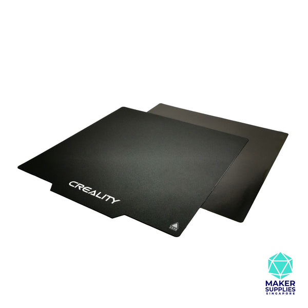 310x310x1mm Creality Flexible Magnetic Build Plate for CR-10 CR-10S 3D Printer
