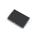 3.5 inch 480x320 Resistive Touch Screen for Raspberry Pi RPi LCD (A)