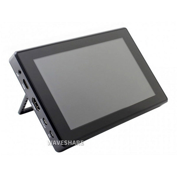 7 inch 1024×600 Capacitive Touch Screen LCD (H) with Case
