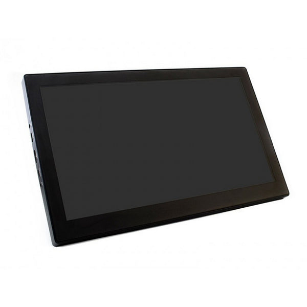 13.3 inch 1920×1080 IPS HDMI Capacitive Touch Screen LCD (H) with Case V2