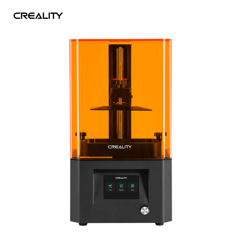 Creality LD-002R LCD Resin 3D Printer