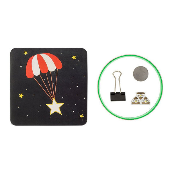 Chibitronics Circuit Stickers Intro Pack