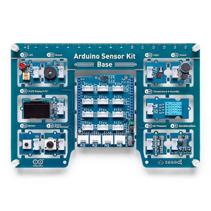 Arduino Sensor Kit - Base
