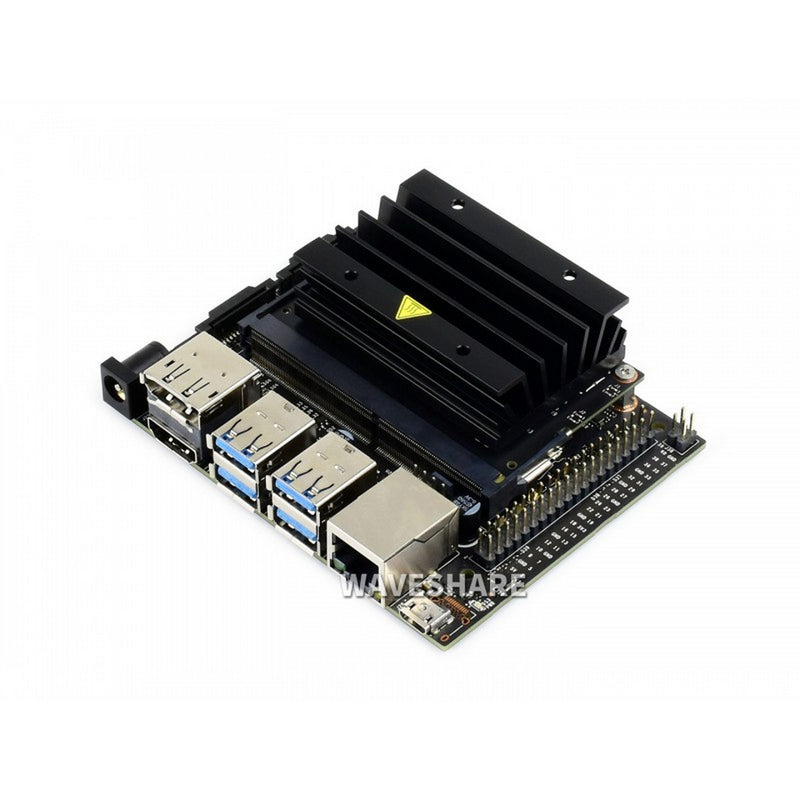 NVIDIA Jetson Nano 4GB Developer Kit B01