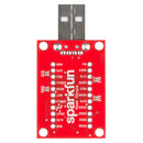 SparkFun XBee Explorer Dongle WRL-11697