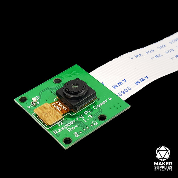 5MP CSI Camera Module (for Raspberry Pi)