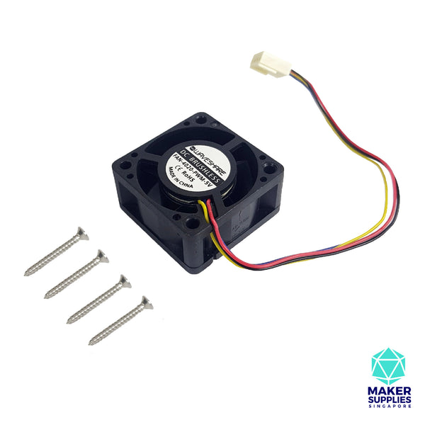 5V PWM Cooling Fan for Jetson Nano