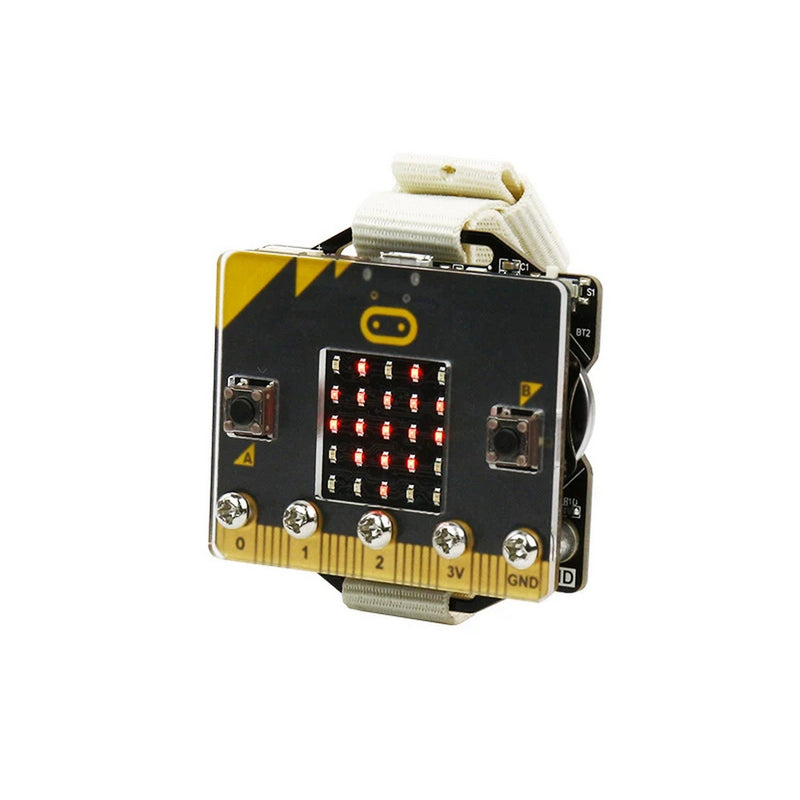 YahBoom Wrist:bit Programmable Watch for BBC micro:bit