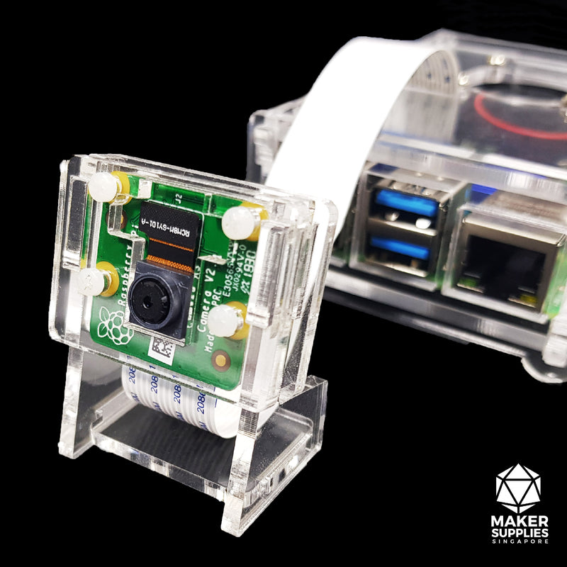 8MP CSI Raspberry Pi Camera Module V2 (Official)