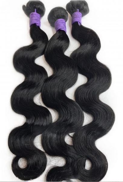 Haven Collection: Peruvian Mink Ocean Wave