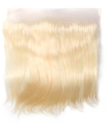 HD 613 Blonde Lace Frontal