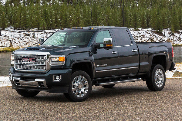 Multi-Function Tailgate for GMC SIERRA 2500/3500 (2007-2019)