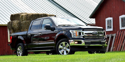 Elongator Tailgate for FORD F-150 (2015-2019)