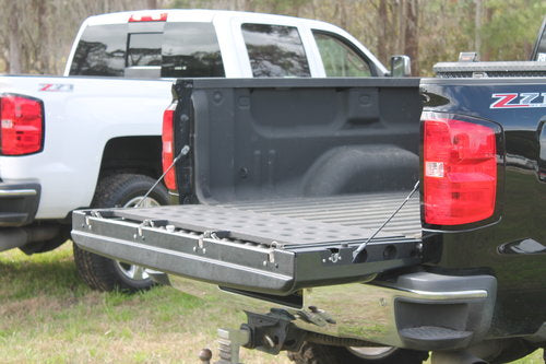 Elongator Tailgate for CHEVY SILVERADO 1500 (2009-2018)