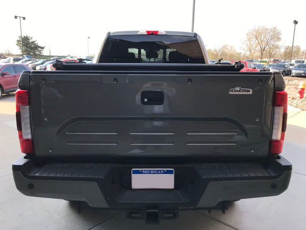Multi-Function Tailgate for FORD F-150 (2015-2020)
