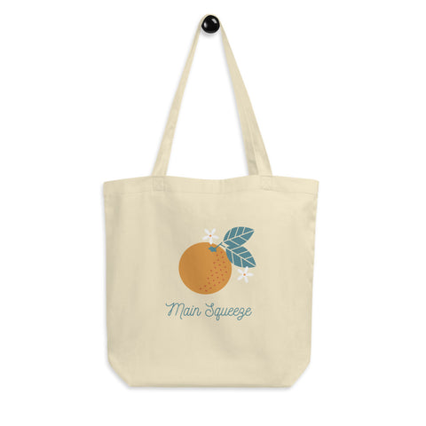 Main Squeeze Eco Tote Bag