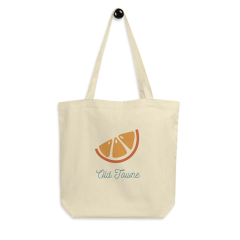 Old Towne Eco Tote Bag
