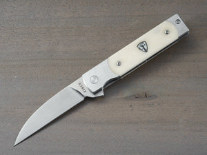 Doc Holliday Knife