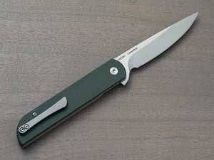 The Cimarron - a unique pocket knife from Finch