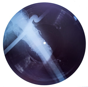 Lord Mayor of Sheffield Magid Magid: X-Ray Record (Original Artwork)