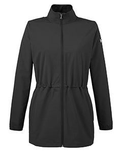 NEW Under Armour Ladies' Corporate Windstrike Jacket