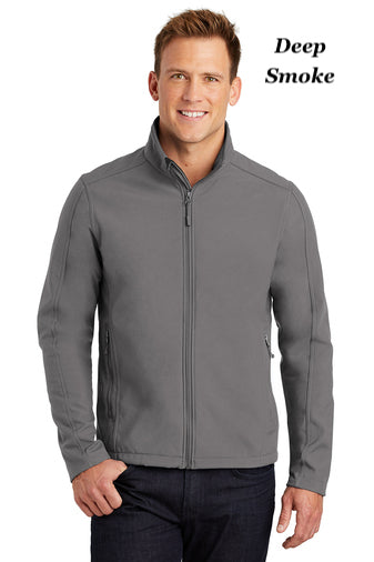 Port Authority - Core Soft Shell Jacket