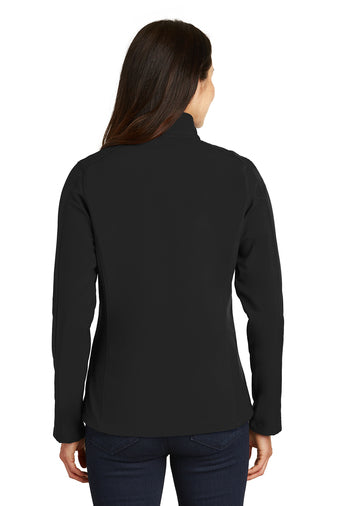Port Authority -Ladies Core Soft Shell Jacket