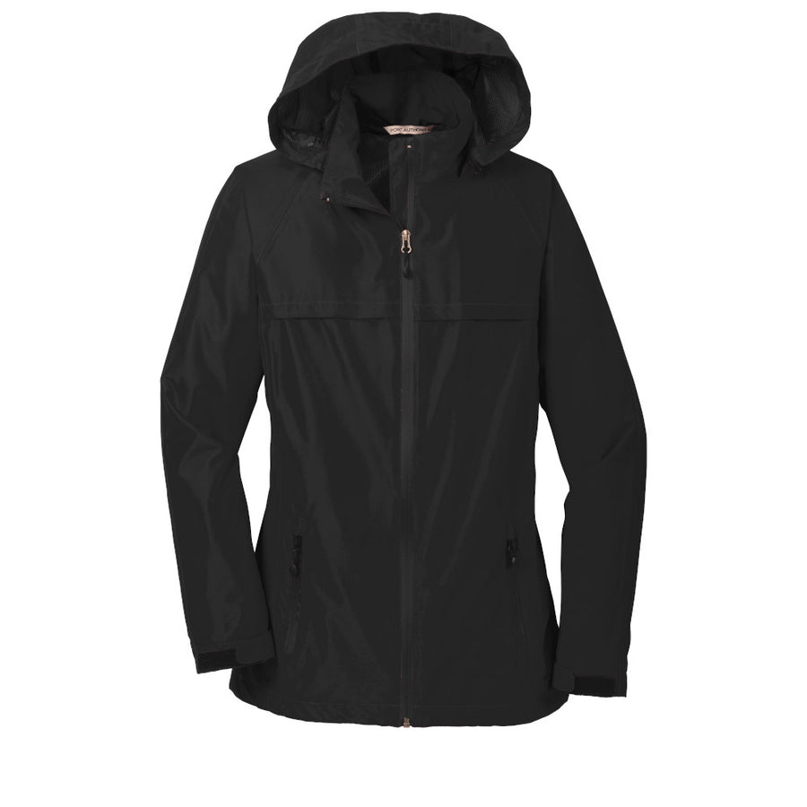Port Authority - Ladies Torrent Waterproof Jacket