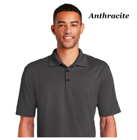 MEN'S NIKE DRI FIT MICRO PIQUE POLO