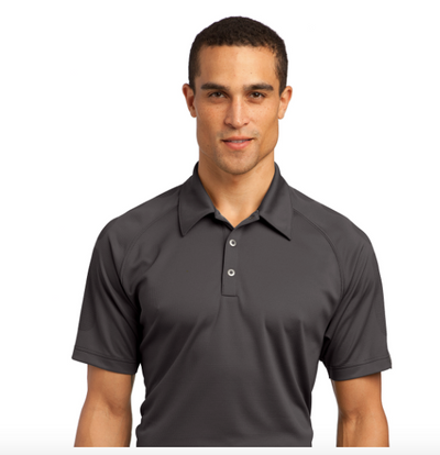 MEN'S OGIO® - Optic Polo