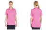 Under Armour Ladie's Tech Polo
