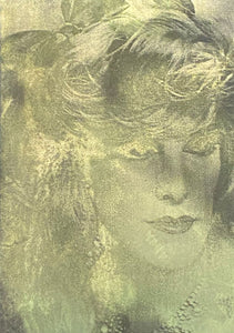 Drag Queen Printing Plate