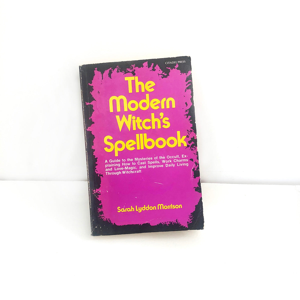 The Modern Witches Spellbook