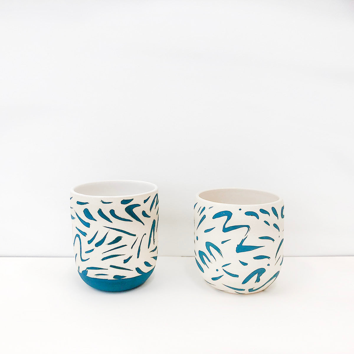Sara Bright Ceramic Cup
