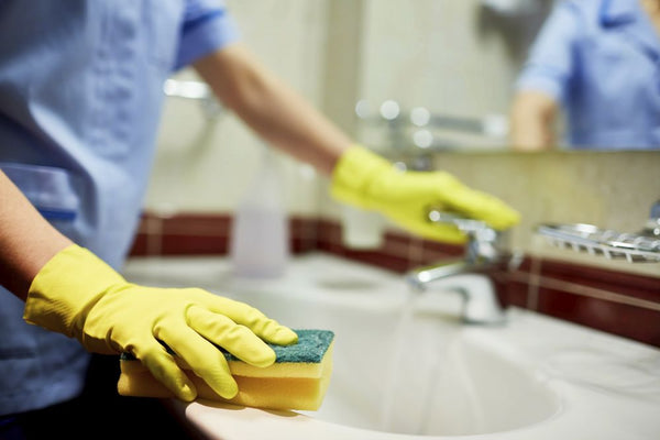 Hotels will need to reach new levels of cleanliness and hygiene in a post-coronavirus world.