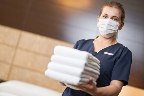 Hotels have gone to great lengths to ensure cleanliness and safety during Covid-19 - Brandstand