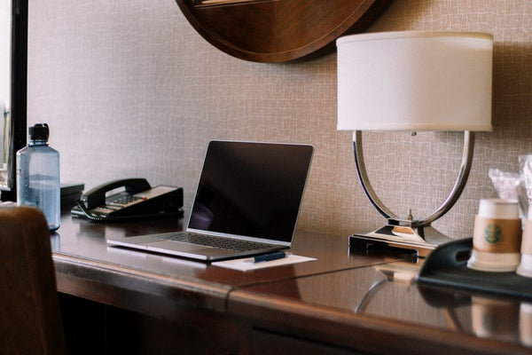 Keeping devices charged is one of the tech challenges facing hotels and hoteliers