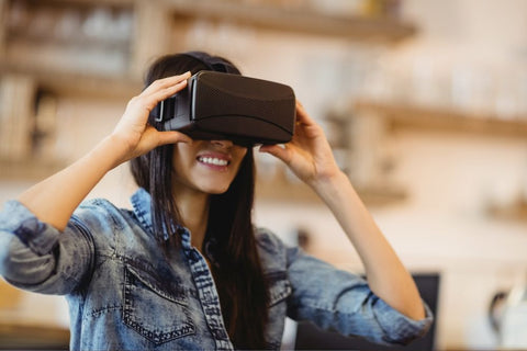 Guests say they want virtual reality in hotels, but what they need is much simpler.