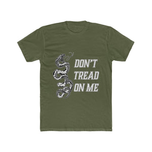 Don't Tread On Me Snake T Shirt