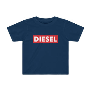 Diesel Red Box Kids Tee
